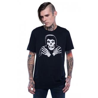t-shirt street uomo Misfits - Misfits - IRON FIST, IRON FIST, Misfits