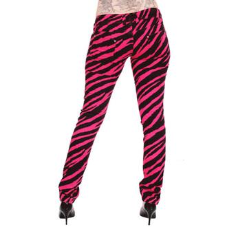 pantaloni donna 3RDAND56th - Pink, 3RDAND56th