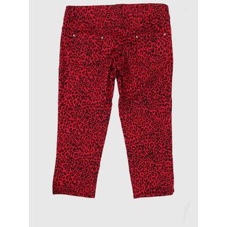 pantaloncini donna 3RDAND56th - Red, 3RDAND56th