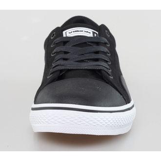 scarpe da ginnastica basse uomo - Canvas LO - VISION, VISION