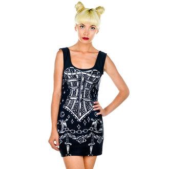 vestito donna TOO FAST - B..Craft, TOO FAST