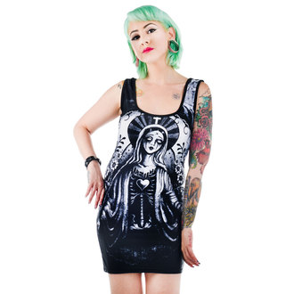 vestito donna TOO FAST - Zombie Mary, TOO FAST