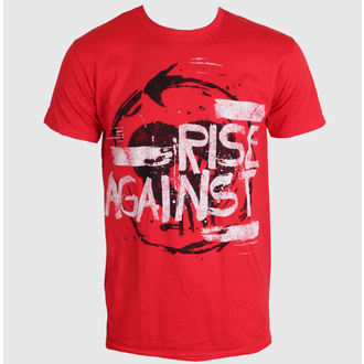 t-shirt metal uomo Rise Against - Free Rise 2 - PLASTIC HEAD, PLASTIC HEAD, Rise Against