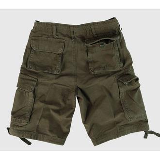 pantaloncini uomo Vintage-style - OLIV, BOOTS & BRACES