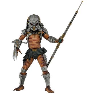 figure Predator - Cracked Zanna, NECA