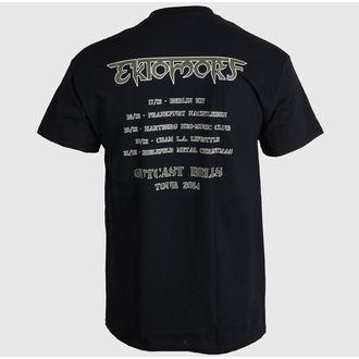 t-shirt uomo Ektomorf - I am Reietto - Nero - ART WORX, ART WORX, Ektomorf