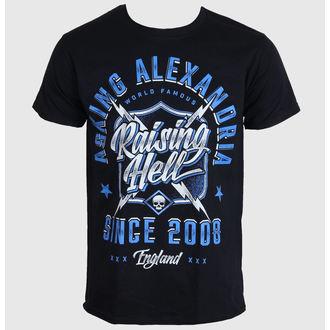 t-shirt metal uomo Asking Alexandria - Raising Hell - PLASTIC HEAD, PLASTIC HEAD, Asking Alexandria