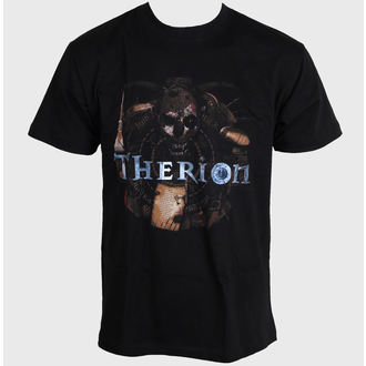 t-shirt metal uomo Therion - To Mega Therion - CARTON, CARTON, Therion