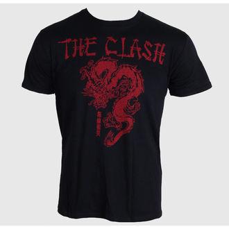 t-shirt metal uomo Clash - Dragon - LIVE NATION, LIVE NATION, Clash