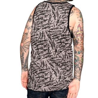 t-shirt uomo SULLEN - Dagger, SULLEN