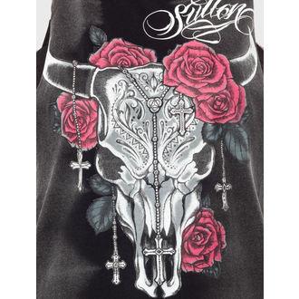top donna SULLEN - Sacred Skull Muscolo, SULLEN