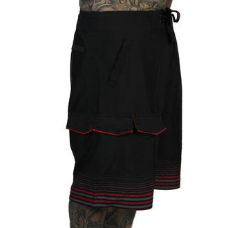 pantaloncini (costume da bagno) uomo SULLEN - Meas Time, SULLEN