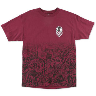 t-shirt street uomo - Detonate - METAL MULISHA, METAL MULISHA