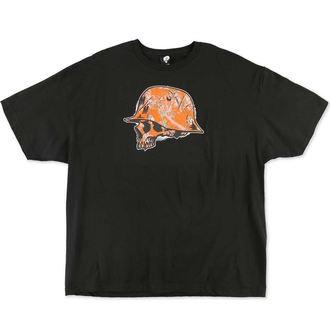 t-shirt street uomo - Hunter - METAL MULISHA, METAL MULISHA