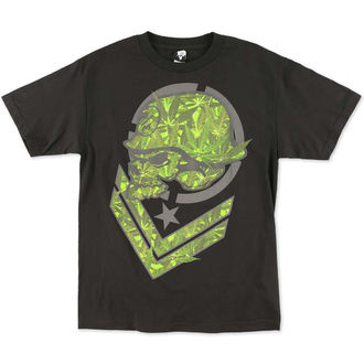 t-shirt street uomo - Chronicles - METAL MULISHA, METAL MULISHA