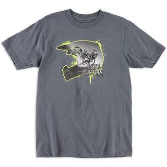 t-shirt street bambino - Air - METAL MULISHA, METAL MULISHA
