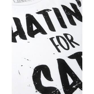 t-shirt hardcore donna - Hatin - DISTURBIA, DISTURBIA
