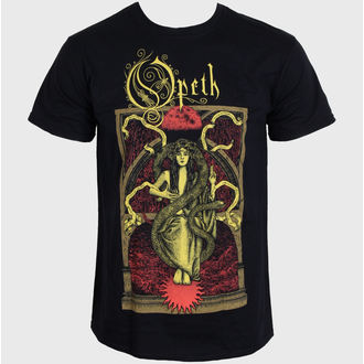 t-shirt metal uomo Opeth - Moon Above - LIVE NATION, LIVE NATION, Opeth