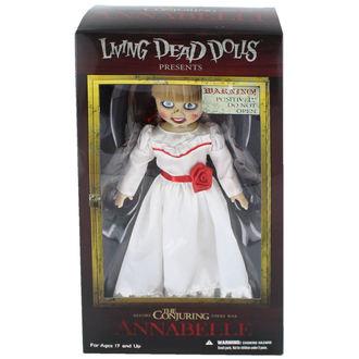 bambola LIVING DEAD DOLLS - Doll Annabelle, LIVING DEAD DOLLS