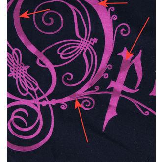 top donna Opeth - Orchid Logo - PLASTIC HEAD- DANNEGGIATO, PLASTIC HEAD, Opeth
