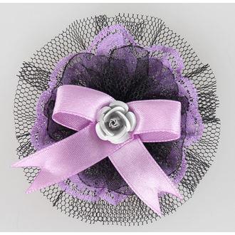 fermaglio per cperpelli Purple, NNM
