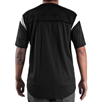 t-shirt street uomo - NO.1 - FAMOUS STARS & STRAPS, FAMOUS STARS & STRAPS