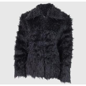 giacca primaverile / autunnale donna - Black - BAT ATTACK, BAT ATTACK