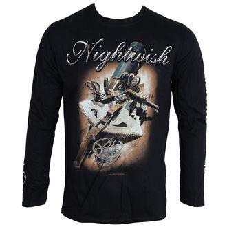 t-shirt metal uomo Nightwish - Sextant - NUCLEAR BLAST, NUCLEAR BLAST, Nightwish