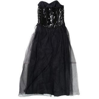vestito donna ADERLASS - Nero, ADERLASS