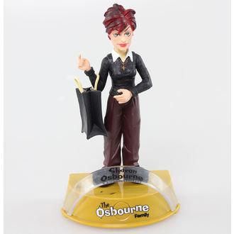 figure Sharon Osbourne, NNM
