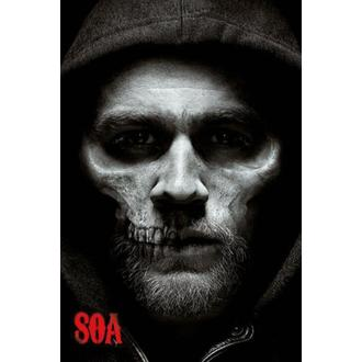 poster Sons Of Anarchy - Jax - PYRAMID POSTER, PYRAMID POSTERS