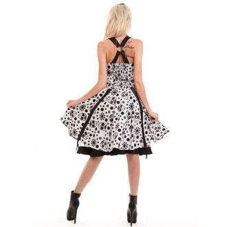 vestito donna POIZEN INDUSTRIES - Everwake, VIXXSIN