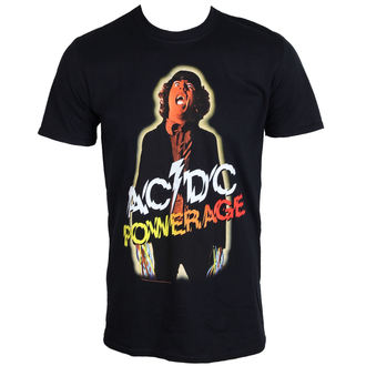 t-shirt metal uomo AC-DC - Powerage - PLASTIC HEAD, PLASTIC HEAD, AC-DC