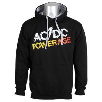 felpa con capuccio uomo AC-DC - Powerage - PLASTIC HEAD, PLASTIC HEAD, AC-DC
