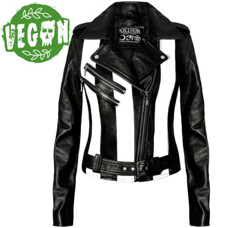 giacca donna (metal) KILLSTAR - Beetlejuice, KILLSTAR