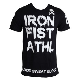 t-shirt street uomo - Blood Drip - IRON FIST, IRON FIST