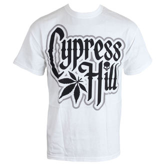 t-shirt metal uomo Cypress Hill - Logo -, Cypress Hill