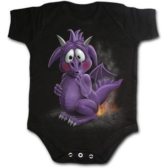 corpo bambino SPIRAL - Dragon Sollievo, SPIRAL