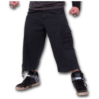 pantaloncini 3/4 uomo SPIRAL - Metal Streetwear, SPIRAL