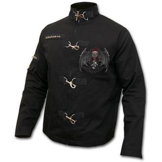 giacca primaverile / autunnale uomo - Demon Tribe - SPIRAL, SPIRAL