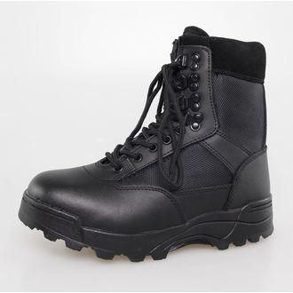 stivali invernali donna - Zipper Tactical - BRANDIT, BRANDIT