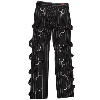 pantaloni ADERLASS - Pin Stripe, ADERLASS