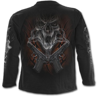 t-shirt uomo - Street Reaper - SPIRAL, SPIRAL