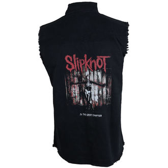 gilet uomo Slipknot - The Gray Chapter - RAZAMATAZ, RAZAMATAZ, Slipknot