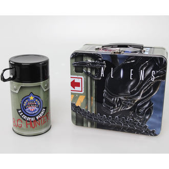 portper per spuntino + thermocup ALIEN, Alien - Vetřelec
