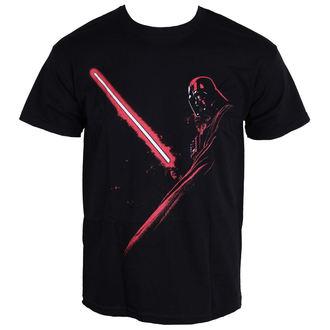 t-shirt film uomo Star Wars - Vader Shadow - LIVE NATION, LIVE NATION