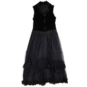 vestito donna Zoelibat - Nero - DANNEGGIATO