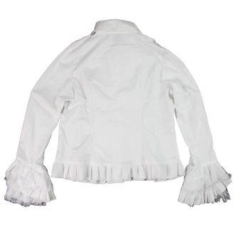 camicia donna ADERLASS - White - DANNEGGIATO, ADERLASS