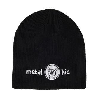 beanie Metal-Kids - Metal Kid - Nero, Metal-Kids