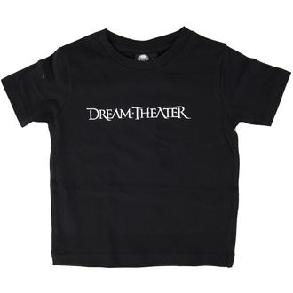 t-shirt metal bambino Dream Theater - Logo - Metal-Kids, Metal-Kids, Dream Theater